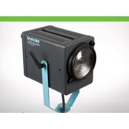 Used Broncolor Pulso-Spot 4 Head 32.425.00