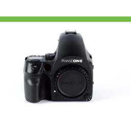 Used Phase One 645 DF Camera + Schneider 2.8/80mm LS Lens