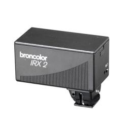 infrared transmitter IRX 2 with 2 channels