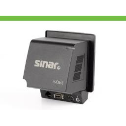 Ex Demo Sinarback eXact with Sinar P3 Adapter