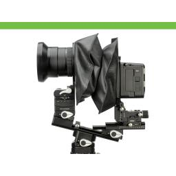 Cambo Full Base Tilt Unit Kit for Actus front, rear & tripod block retrofit