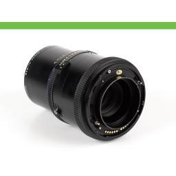Used Mamiya RZ Sekor Z f4.5 / 250mm Lens
