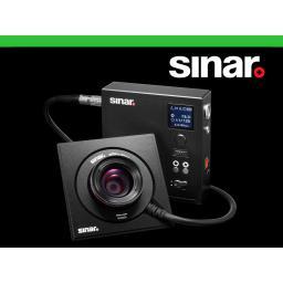 Sinar eControl for eShutter Lens System