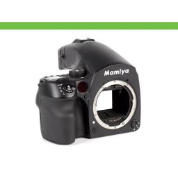 Used Mamiya 645 DF+ Camera Body