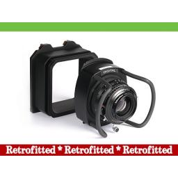 Wide DS Retrofitting customer's Digitar 120 Short Barrel