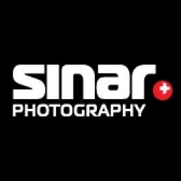 Sinar Conversion Set Sinar p3/p3-slr-C