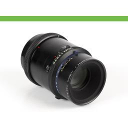 Used Mamiya RZ Sekor Z W-N f4.5 / 180mm Lens