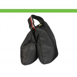 Cambo Weight Bag Large with Lead (6,8 kg / 15 Lbs)