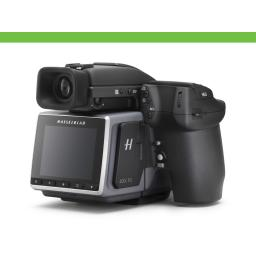 Hasselblad H6D-400c MS (400mp) Multi Shot (Back & Body only)