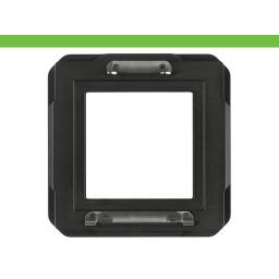 Rearplate for WideRS with Hasselblad -V interface