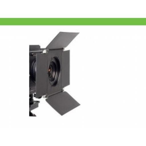 Sinar Lens Shade p3 / lanTec / arTec