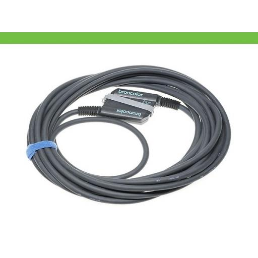 lamp extension cable 10 m (32 ft) for Litos