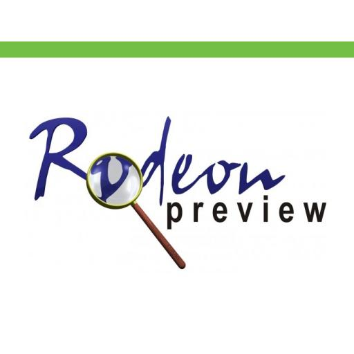 RODEONpreview 2 PRO - Ancillary License