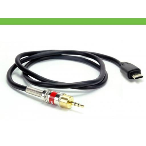 PREMIUM Camera Trigger-Cable Sony (RM-VPR1)