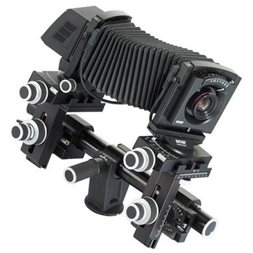 Sinar p3-df Camera