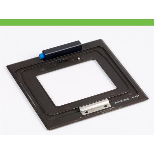 Used Linhof Universal RSC Adapter Plate Hasselblad H