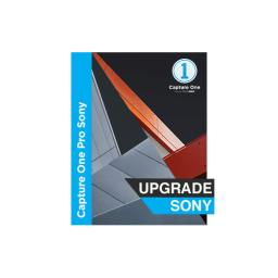 Capture One Pro Sony Upgrade 12 to Pro 12 for Mac or Windows (Single User Licence)