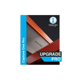Capture One Pro Upgrade 11 to 12 for Mac or Windows (Single User Licence)