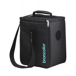 Weatherproofed power pack soft case for Move 1200L Pack
