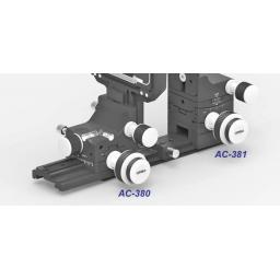 Cambo Fine Ratio Gear Drive exchange unit for ACTUS-Focus - REAR