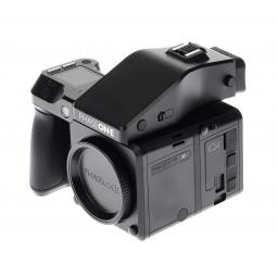 Phase One XF IQ4 150MP (Without IR Filter) With lens of your choice*