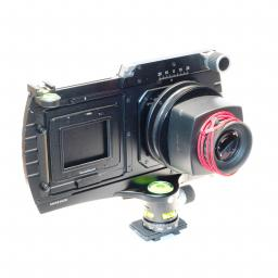 Pre-owned Sinar arTec Technical camera