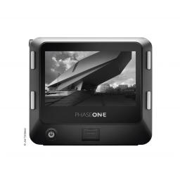 Phase One IQ3 100MP Achromatic Digital Back only