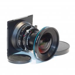 Pre-owned Sinaron Digital HR f4.0/32mm CEF lens for Sinar arTec & lanTec technical camera