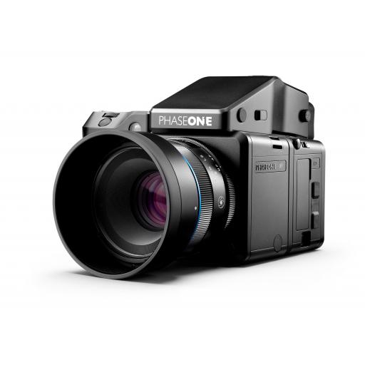 Phase One XF IQ3 100MP Achromatic Camera Kit (CPO)