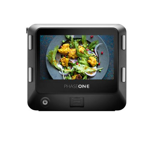 Phase One IQ2 50 Digital back in M645/XF mount Back only (CPO)