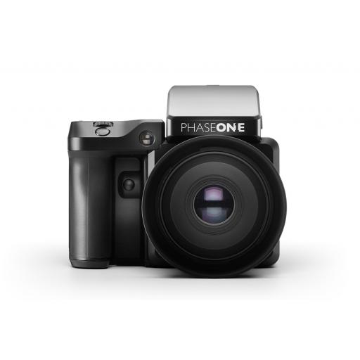 Phase One XF IQ2 50 Camera kit (CPO)