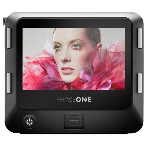 Phase One IQ1 50 Digital back in Hasselblad H mount Back only (CPO)