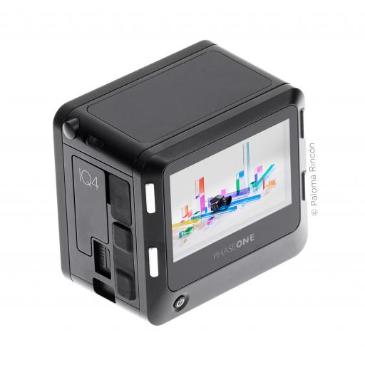 Phase One IQ4 100MP Trichromatic Digital Back only