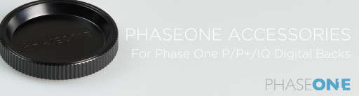 Phase One XF Accessories