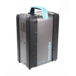 Used Broncolor Scoro A4S 3200 RFS 1 Flash Pack