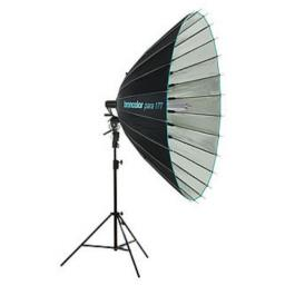 Broncolor Para 177 kit without Adapter
