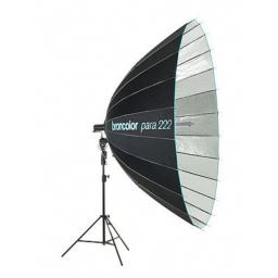 Broncolor Para 222 Kit without Adapter