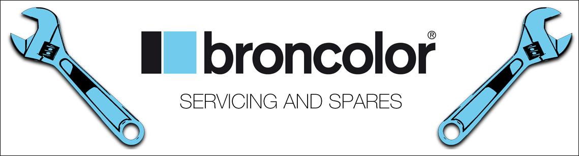 Peartree, Broncolor Service Portal
