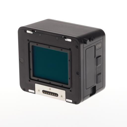 Used Phase One IQ160 Mamiya 645 AFD Fit Digital Back
