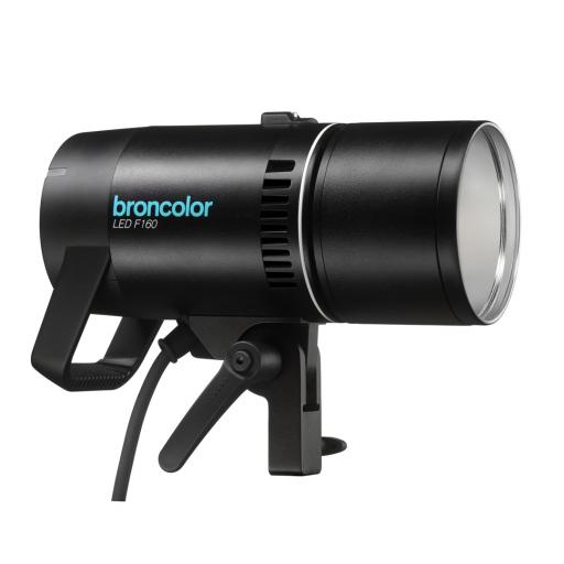 Broncolor LED F160 Lamp Head