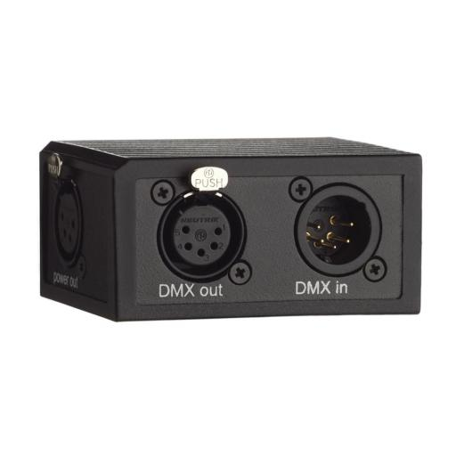 Broncolor DMX adapter box for LED F160