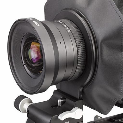 Cambo Lensplate with Cambo 24mm WA Lens (black finish)2.jpg