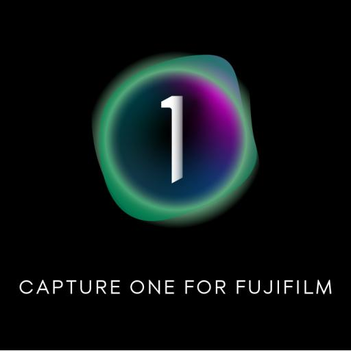 Capture One Pro Fujifilm 21 - Mac or Windows (Single User Licence)