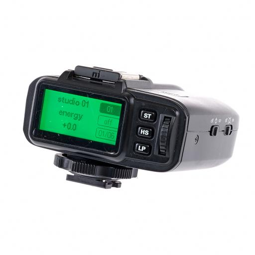 Used Broncolor RFS 2.2 S Transmitter (SONY)