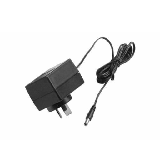 Mamiya/Phase One DF Camera 9V Power Supply + International Adapters