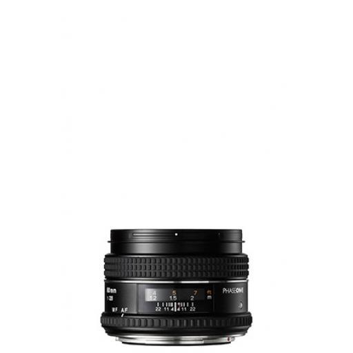 Certified Pre Owned Phase One Digital f2.8/80mm AF Lens