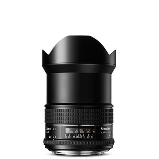 Certified Pre Owned Phase One Digital f4.5/28mm Aspherical AF Lens