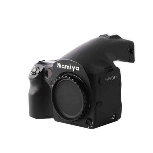 Mamiya 645 DF+ Camera Body