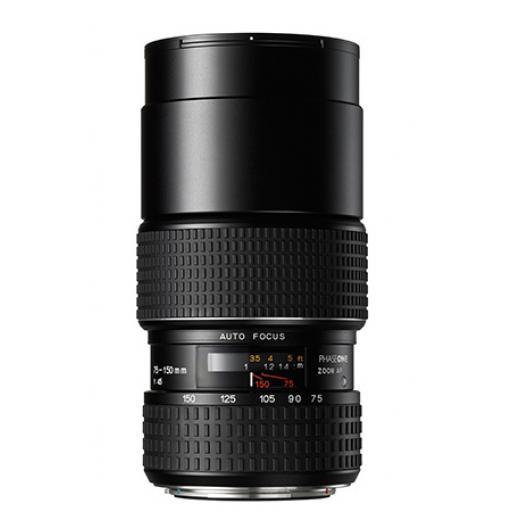 Certified Pre Owned Phase One Digital f4.5/75mm-150mm Zoom AF Lens