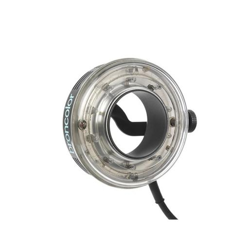 Broncolor Ringflash P for Para FB 5500 K 230 V or 120 V